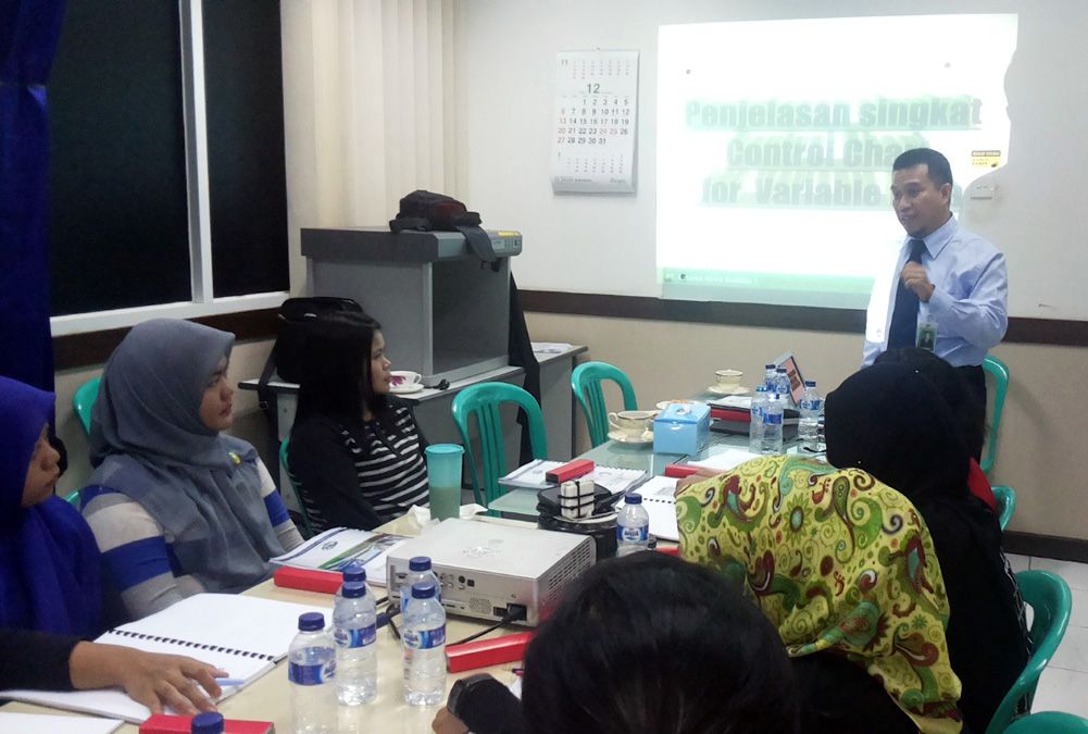 In-House Training - PT. SN Unggul