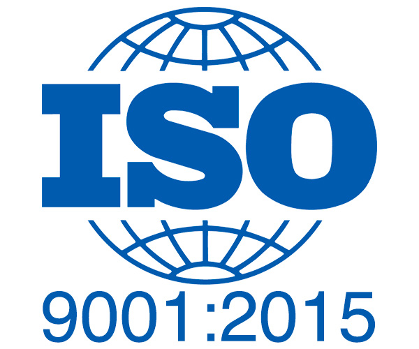 Upgrade to ISO 9001:2015