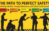 Training Behaviour Based Safety (BBS)