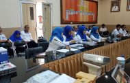 Training Internal Audit ISO 9001:2015 based on ISO 19011:2011 di PDAM Giri Menang