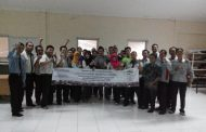 Kick Off & Workshop ISO 9001:2015 PT. Yusamasu Tech