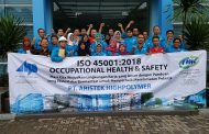 Training ISO 45001:2018 PT. Aristek Highpolymer