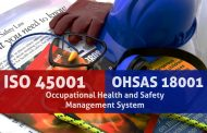 Public Training ISO 45001 - New Workplace Safety Standards