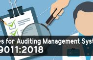 Guidelines for Auditing Management Systems ISO 19011:2018