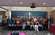 Training Anti-Bribery Management System ISO 37001:2016 BAZNAS Jakarta