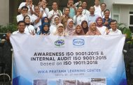 Training Awareness ISO 9001:2015 & Internal Audit ISO 9001:2015 based on ISO 19011:2018