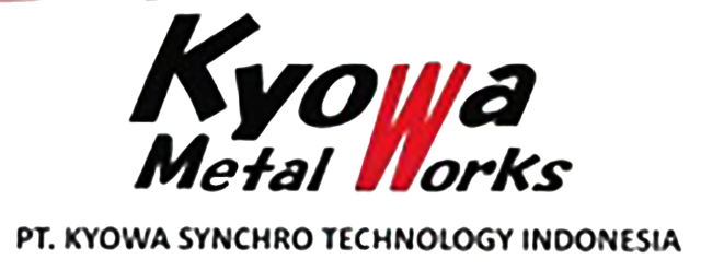 PT Kyowa Synchro Technology Indonesia