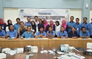 Training Internal Audit ISO 9001:2015 based on ISO 19011:2018 PT Air Minum Giri Menang (Perseroda)